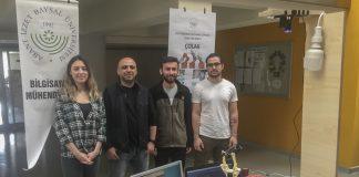 """resim1 324x160 - """"Sıfır Atık""""Projesine BAİBÜ'den Büyük Katkı"""