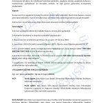 mmünolojik Teknikler I Eğitimi 5 150x150 - YENİGIDAM- Elisa Teknikleri ve Uygulama Alanları Eğitimi Hk. Duyuru