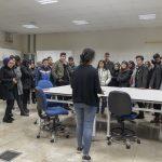 20181206 105420 150x150 - BAİBÜ, Lise Öğrencilerine Kariyer Hedeflerinde Yol Gösterdi