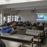 20181206 114834 150x150 - BAİBÜ, Lise Öğrencilerine Kariyer Hedeflerinde Yol Gösterdi