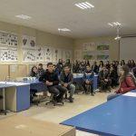 20181206 122236 150x150 - BAİBÜ, Lise Öğrencilerine Kariyer Hedeflerinde Yol Gösterdi
