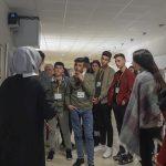 20190311 114253 150x150 - BAİBÜ, Lise Öğrencilerine Kariyer Hedeflerinde Yol Gösterdi