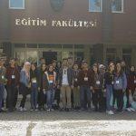 20190311 124550 150x150 - BAİBÜ, Lise Öğrencilerine Kariyer Hedeflerinde Yol Gösterdi