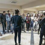 20190410 115503 150x150 - BAİBÜ, Lise Öğrencilerine Kariyer Hedeflerinde Yol Gösterdi