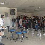 20190422 111851 150x150 - BAİBÜ, Lise Öğrencilerine Kariyer Hedeflerinde Yol Gösterdi