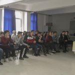 20190426 140805 150x150 - BAİBÜ, Lise Öğrencilerine Kariyer Hedeflerinde Yol Gösterdi