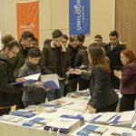 DSC09621 150x150 - BAİBÜ, Lise Öğrencilerine Kariyer Hedeflerinde Yol Gösterdi