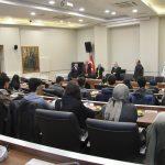 DSC 0321 150x150 - BAİBÜ, Lise Öğrencilerine Kariyer Hedeflerinde Yol Gösterdi