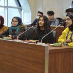 DSC 0329 150x150 - BAİBÜ, Lise Öğrencilerine Kariyer Hedeflerinde Yol Gösterdi