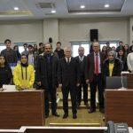 DSC 0337 150x150 - BAİBÜ, Lise Öğrencilerine Kariyer Hedeflerinde Yol Gösterdi