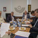 DSC 6366 150x150 - Yükseköğretim Kurumları Sınavı (YKS) Toplantısı Yapıldı, Adaylara Önemli Uyarılar