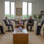 """DSC 6374 150x150 - BAİBÜ Rektörlüğünden """"Açık Kapı"""" Projesi"""