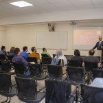 DSC 6407 150x150 - TÜBİTAK 1002 Proje Yazma Eğitimleri Başladı