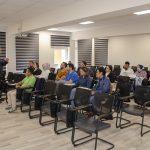 DSC 6422 150x150 - TÜBİTAK 1002 Proje Yazma Eğitimleri Başladı