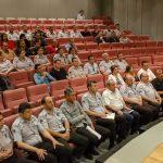 DSC 6453 150x150 - Üniversitemiz Güvenlik ve Temizlik Görevlilerine Yönelik Bilgilendirme Toplantısı Yapıldı
