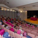 DSC 6502 150x150 - Üniversitemiz Güvenlik ve Temizlik Görevlilerine Yönelik Bilgilendirme Toplantısı Yapıldı