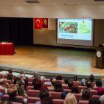 DSC 6651 150x150 - TÜBİTAK, ARDEB Programları ve Yenilikler Hakkında Akademisyenleri Bilgilendirdi