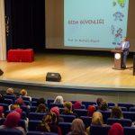 DSC 6921 150x150 - Alişarlı'dan Annelere Gıda Güvenliği Eğitimi...