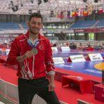 IMG 0796 150x150 - Öğrencimiz, Avrupa Güreş Şampiyonasında Gururumuz Oldu