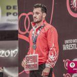 IMG 0893 150x150 - Öğrencimiz, Avrupa Güreş Şampiyonasında Gururumuz Oldu