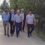YKS BAİBÜ 12 150x150 - BAİBÜ'de YKS Heyecanı...