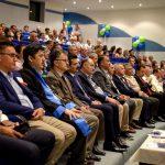DSC 3222 150x150 - 2018-2019 Akademik Yılı Mezuniyet ve Ödül Töreninde Gurur ve Başarı