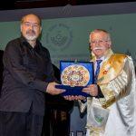 DSC 3340 150x150 - 2018-2019 Akademik Yılı Mezuniyet ve Ödül Töreninde Gurur ve Başarı