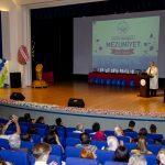 DSC 3361 150x150 - 2018-2019 Akademik Yılı Mezuniyet ve Ödül Töreninde Gurur ve Başarı