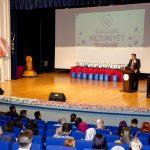 DSC 3496 150x150 - 2018-2019 Akademik Yılı Mezuniyet ve Ödül Töreninde Gurur ve Başarı