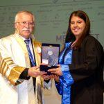 DSC 3526 150x150 - 2018-2019 Akademik Yılı Mezuniyet ve Ödül Töreninde Gurur ve Başarı