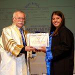 DSC 3535 150x150 - 2018-2019 Akademik Yılı Mezuniyet ve Ödül Töreninde Gurur ve Başarı