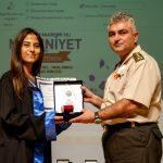 DSC 3556 150x150 - 2018-2019 Akademik Yılı Mezuniyet ve Ödül Töreninde Gurur ve Başarı