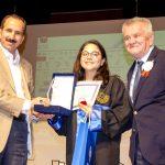 DSC 3572 150x150 - 2018-2019 Akademik Yılı Mezuniyet ve Ödül Töreninde Gurur ve Başarı