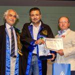 DSC 3597 150x150 - 2018-2019 Akademik Yılı Mezuniyet ve Ödül Töreninde Gurur ve Başarı