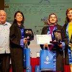 DSC 3622 150x150 - 2018-2019 Akademik Yılı Mezuniyet ve Ödül Töreninde Gurur ve Başarı