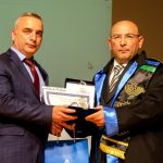 DSC 3634 150x150 - 2018-2019 Akademik Yılı Mezuniyet ve Ödül Töreninde Gurur ve Başarı