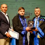 DSC 3655 150x150 - 2018-2019 Akademik Yılı Mezuniyet ve Ödül Töreninde Gurur ve Başarı