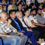 DSC 3702 150x150 - Uluslararası Öğrencilerimiz TÖMER'den Mezun Oldu