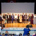 DSC 3891 150x150 - Uluslararası Öğrencilerimiz TÖMER'den Mezun Oldu