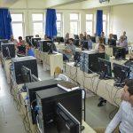 DSC 4104 150x150 - Üniversitemiz Teknik Destek Personellerine Eğitim Verildi