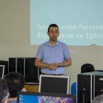 DSC 4132 150x150 - Üniversitemiz Teknik Destek Personellerine Eğitim Verildi