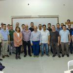 DSC 4133 150x150 - Üniversitemiz Teknik Destek Personellerine Eğitim Verildi