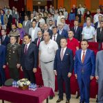 DSC 4234 150x150 - 15 Temmuz Demokrasi ve Milli Birlik Günü Paneli Gerçekleştirildi