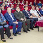 DSC 4243 150x150 - 15 Temmuz Demokrasi ve Milli Birlik Günü Paneli Gerçekleştirildi