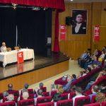 DSC 4259 150x150 - 15 Temmuz Demokrasi ve Milli Birlik Günü Paneli Gerçekleştirildi
