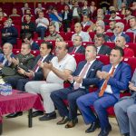 DSC 4277 150x150 - 15 Temmuz Demokrasi ve Milli Birlik Günü Paneli Gerçekleştirildi