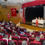 DSC 4303 150x150 - 15 Temmuz Demokrasi ve Milli Birlik Günü Paneli Gerçekleştirildi