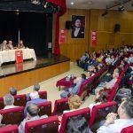 DSC 4325 150x150 - 15 Temmuz Demokrasi ve Milli Birlik Günü Paneli Gerçekleştirildi