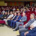 DSC 4375 150x150 - 15 Temmuz Demokrasi ve Milli Birlik Günü Paneli Gerçekleştirildi