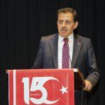 DSC 4422 150x150 - 15 Temmuz Demokrasi ve Milli Birlik Günü Paneli Gerçekleştirildi
